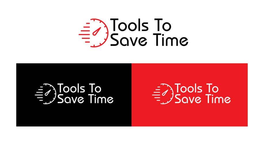 Konkurrenceindlæg #89 for Tools To Save Time logo