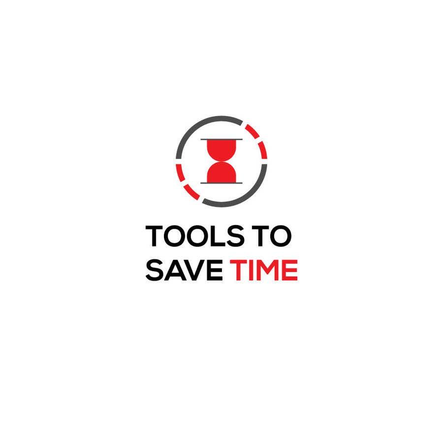 Konkurrenceindlæg #94 for Tools To Save Time logo