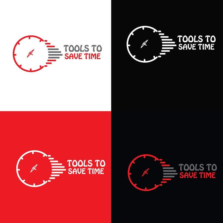 Konkurrenceindlæg #101 for Tools To Save Time logo