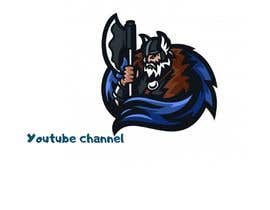 #19 untuk Logo Design Youtube AI oleh aliashafiqa0510