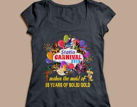 #35 for Carnival Logo & Slogan by maan456