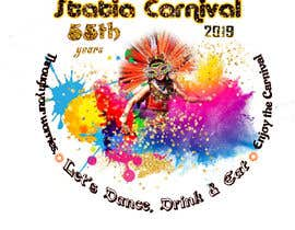 #26 cho Carnival Logo & Slogan bởi FreelancerZannat