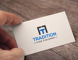 Nro 92 kilpailuun Traditions Fine Finishes Logo käyttäjältä logoexpertbd