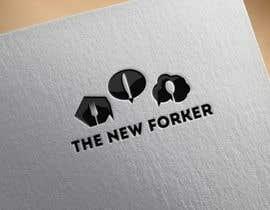#4 para Design a Logo for The New Forker por apuc06