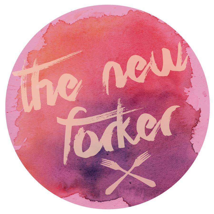Inscrição nº                                         27                                      do Concurso para                                         Design a Logo for The New Forker