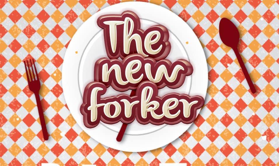 Inscrição nº                                         28                                      do Concurso para                                         Design a Logo for The New Forker