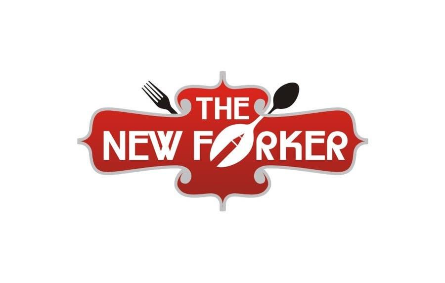 Inscrição nº                                         6                                      do Concurso para                                         Design a Logo for The New Forker