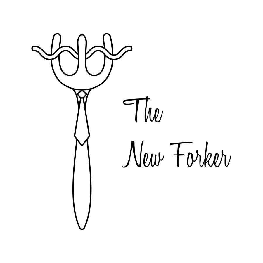 Inscrição nº                                         11                                      do Concurso para                                         Design a Logo for The New Forker