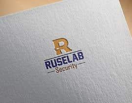 Nro 444 kilpailuun RuseLab Security logo design käyttäjältä alomgirbd001