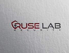 Nro 52 kilpailuun RuseLab Security logo design käyttäjältä humayonk606