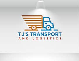 #221 cho Logo Required - Transport and Logistics Company bởi kingkhan0694