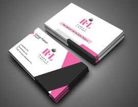 nº 112 pour Need Business Card Design (Back & Front) par Zihadbd71