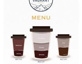 DDAntonio tarafından Draw me a picture of a to go coffee cup için no 54