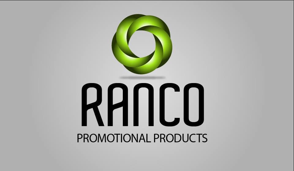 Konkurrenceindlæg #                                        38                                      for                                         Logo Design for Ranco