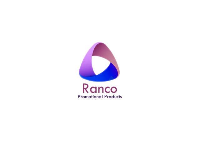 Konkurrenceindlæg #                                        26                                      for                                         Logo Design for Ranco