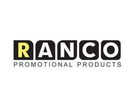 #66 para Logo Design for Ranco por itcostin