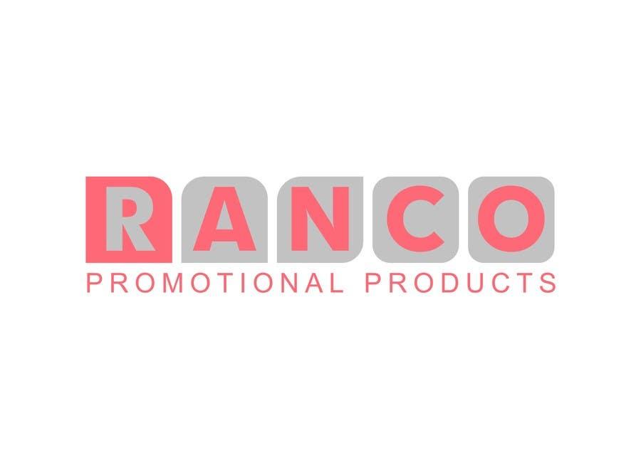 Bài tham dự cuộc thi #70 cho Logo Design for Ranco