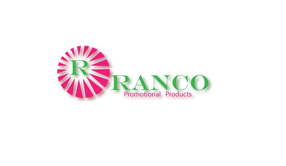 Konkurrenceindlæg #                                        61                                      for                                         Logo Design for Ranco