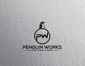 #70 untuk Penguin Works oleh wasimahsan1999