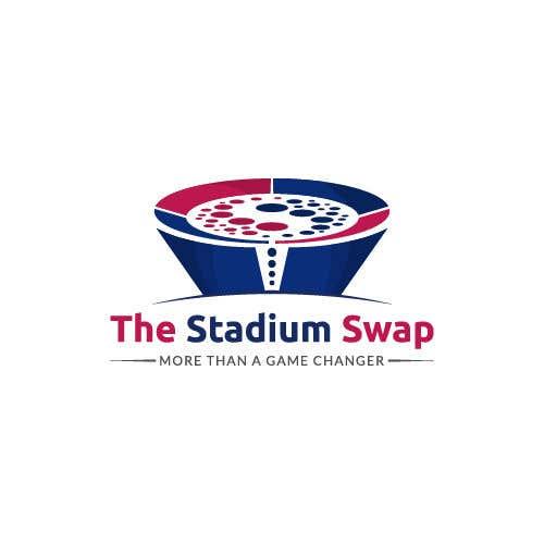 Konkurrenceindlæg #817 for The Stadium Swap Logo