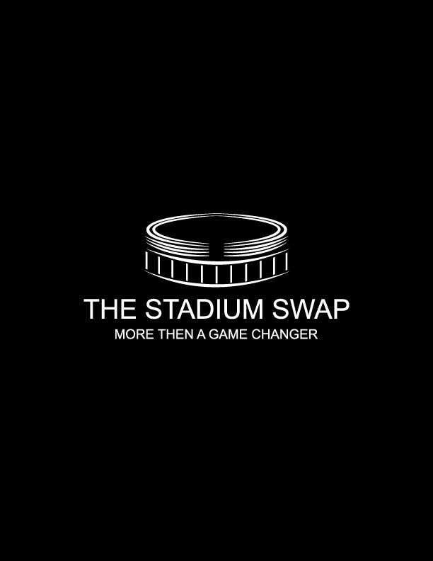 Konkurrenceindlæg #928 for The Stadium Swap Logo