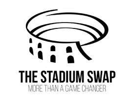 #628 for The Stadium Swap Logo af ShSalmanAhmad
