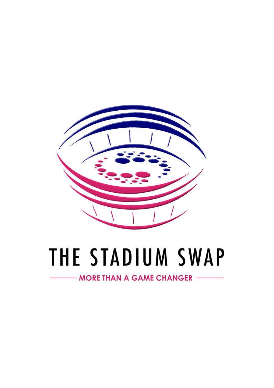 Konkurrenceindlæg #1387 for The Stadium Swap Logo