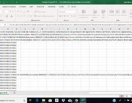 #19 cho Data Entry from web to excel bởi villinoada