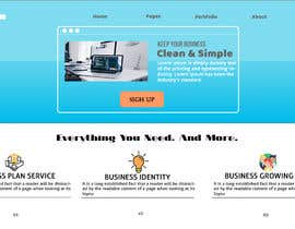 #9 para Organizing my website por UL123