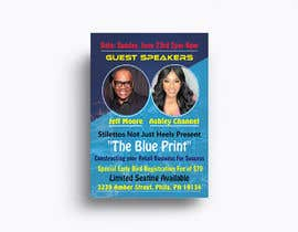 #100 for Event Flyer by UL123