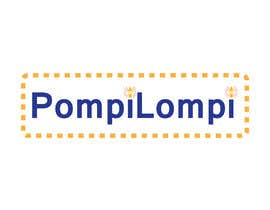 #55 for Diseño de logotipo Pompi Lompi by sharif106