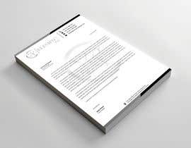 #32 for Clean up / letterhead redesign by abdulmonayem85
