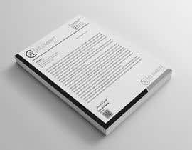 #7 for Clean up / letterhead redesign by sohelrana210005