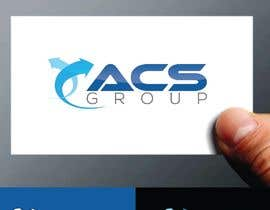 #146 untuk Create a logo for the company ACS Group. oleh hyder5910