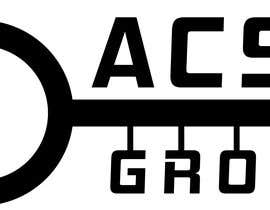 #145 untuk Create a logo for the company ACS Group. oleh Astry9