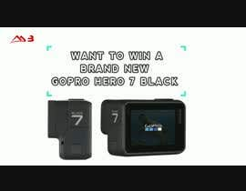 #21 for Create a promotional video to win a gopro hero 7 (30 sec to 60 sec long) by safayatmehedi