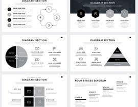 #10 for Create Keynote Template based on Freelancer.com styling af htmlsafayet