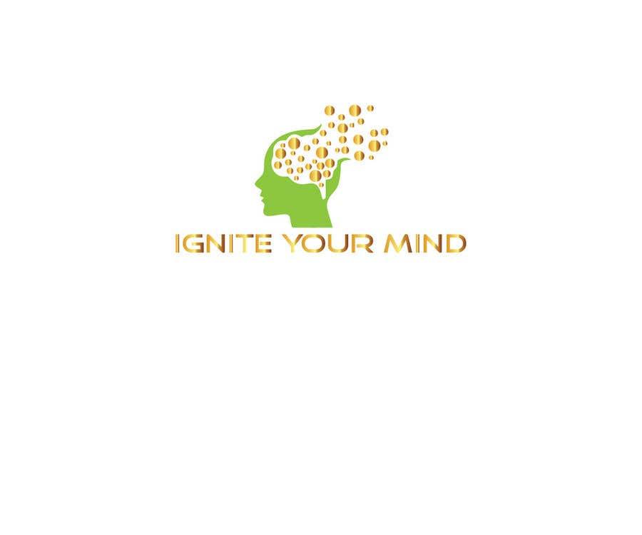 """Penyertaan Peraduan #233 untuk Logo Design for """"Ignite Your Mind"""""""
