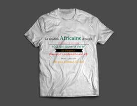 #21 for T-Shirt Design - 20/05/2019 02:30 EDT by FALL3N0005000