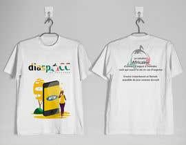 #57 for T-Shirt Design - 20/05/2019 02:30 EDT by Graphyprofdesign