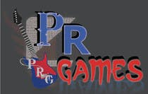 Logo Design Contest Entry #7 for Logo Design for Pinoy Rock Games