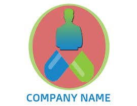#3 для Pharmacist Logo от rahudesign
