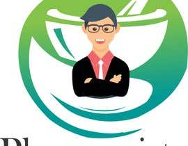 #17 для Pharmacist Logo от HuzairAbdullah