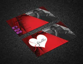 nº 61 pour Build me a Business Card! par nehal9277