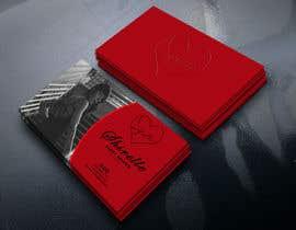 nº 62 pour Build me a Business Card! par MDAzimul