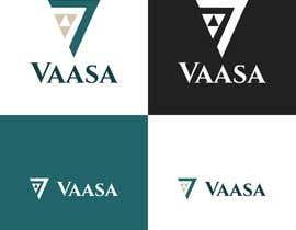 Nro 135 kilpailuun Vaasa Group Logo käyttäjältä charisagse