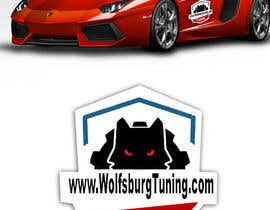 #19 for Create a promotional window sticker (performance auto parts company) af tarekgueham