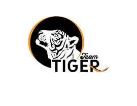 shompa28 tarafından #TIGER_team logo için no 37