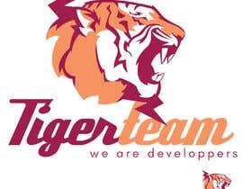 elinelecoutour tarafından #TIGER_team logo için no 5