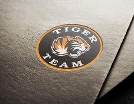 arifffranna tarafından #TIGER_team logo için no 25